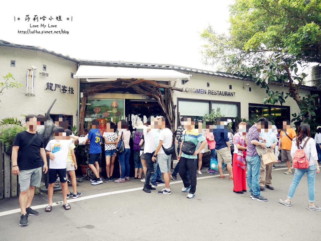 台北貓空人氣餐廳龍門客棧 (42)