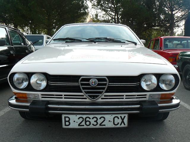 ALFA ROMEO GTV-5, Panasonic DMC-FZ8