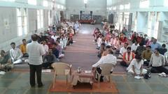 Prant Karyakarta Prashikshan Shivir Maharashtra