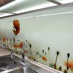 Kuhinjska dekorativna stakla linija valjevo