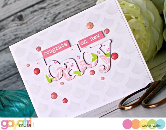 gayatri_Baby card closeup1