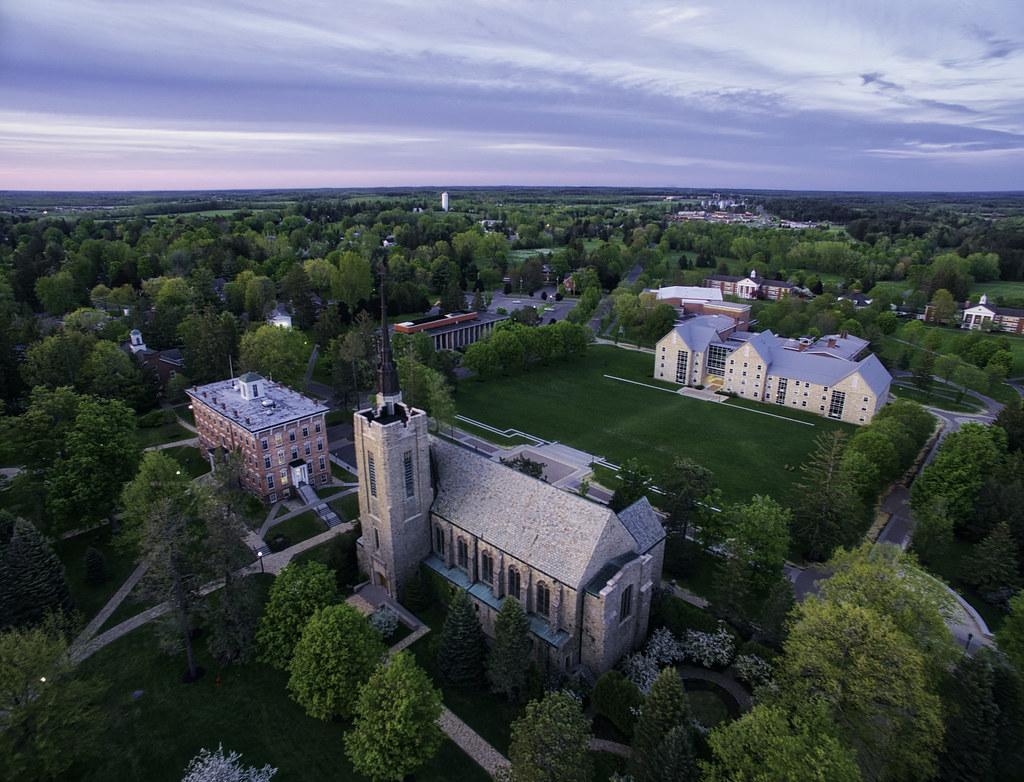 Lush Campus