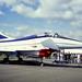 BAe Systems EAP ZF534 Farnborough 2-9-86