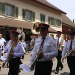 Weinländer Musiktag in Marthalen am 3. Juni