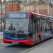 Warrington's Own Buses YX18KUA