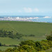 Brighton and the Seven Sisters from Cissbury Ring | Worthing | June 2018-55