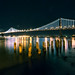 The Bay Lights by Thomas Hawk