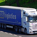 MB Actros - COOL Solutions Hull