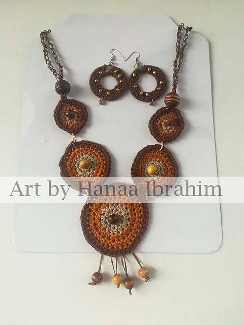 Art of Hanaa Ibrahim 12