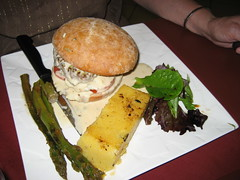 LA PLANCHA, PUGNAC, BURGER DU CHEF 006 - Photo of Cubnezais
