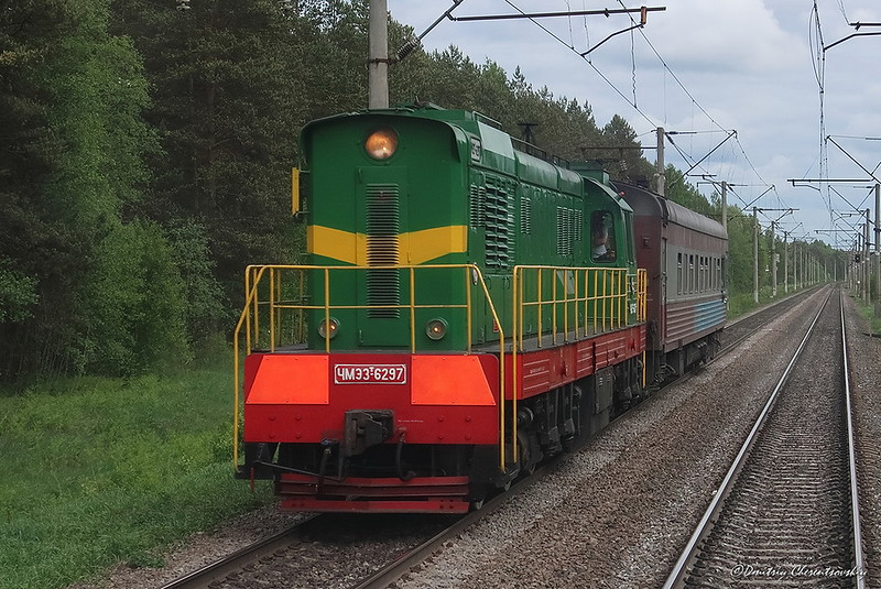 ЧМЭ3Т-6297