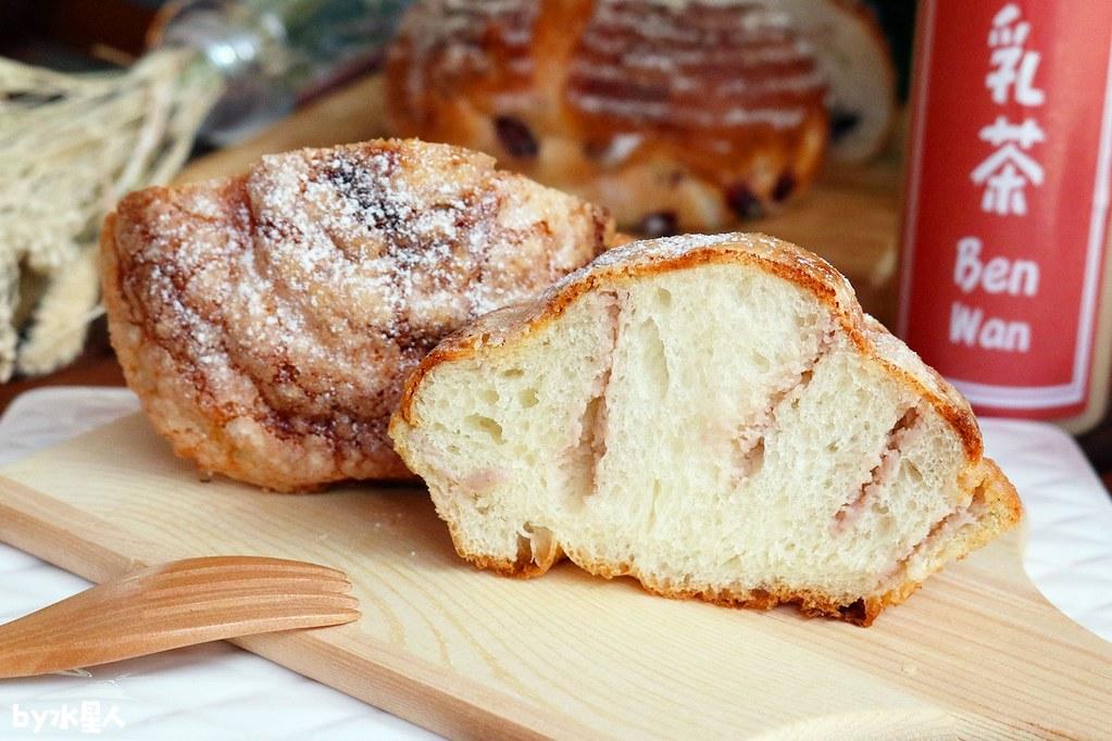 40661788160 3f8ba53313 b - 熱血採訪|本丸麵包,每日手感烘焙新鮮出爐,大推爆滿蔥仔胖、明太子法國麵包