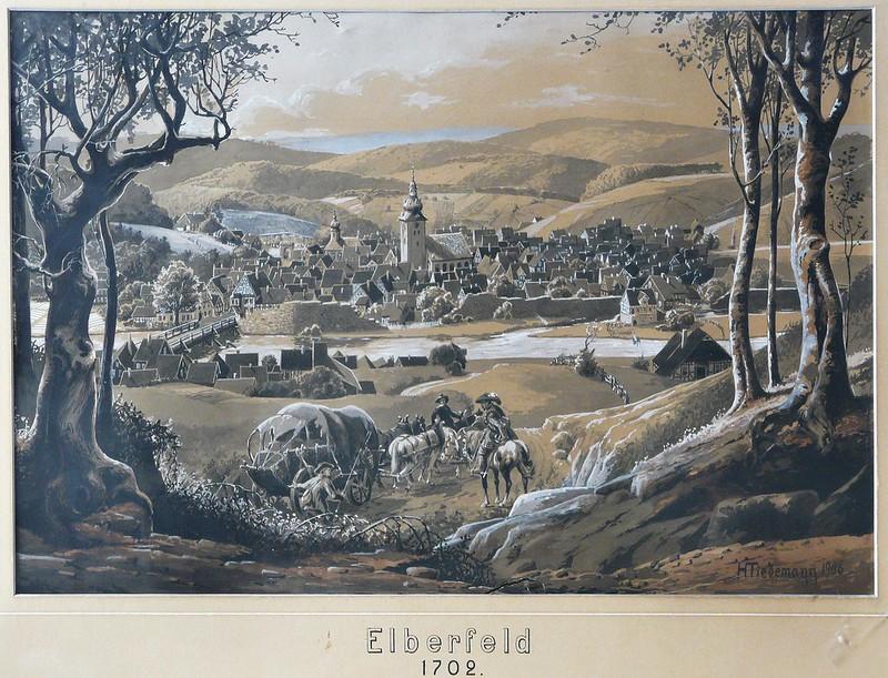 Elberfeld (1702)