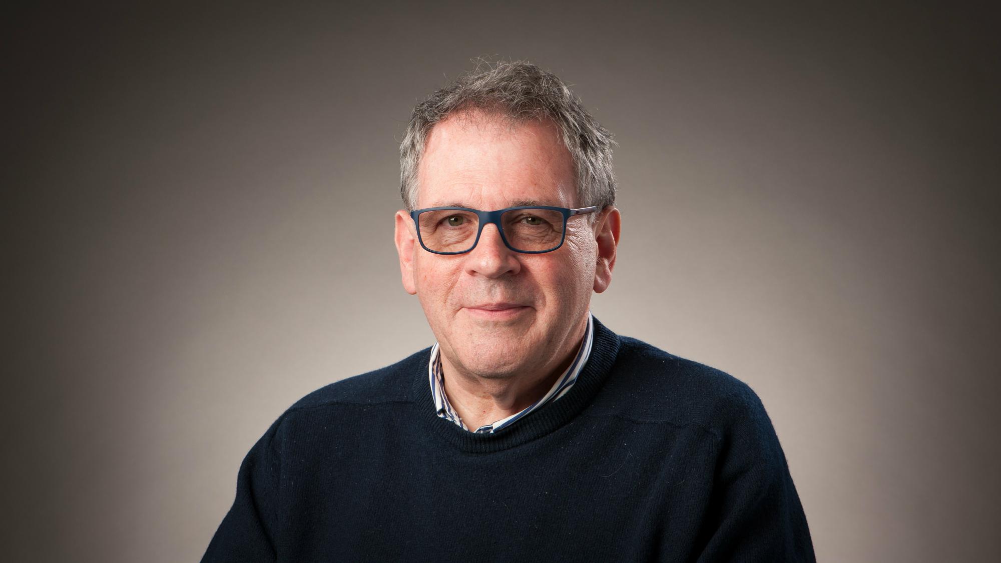 Professor Paul Raithby