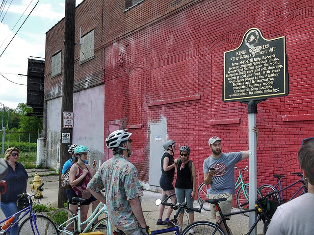 5th Annual Preservation Ride