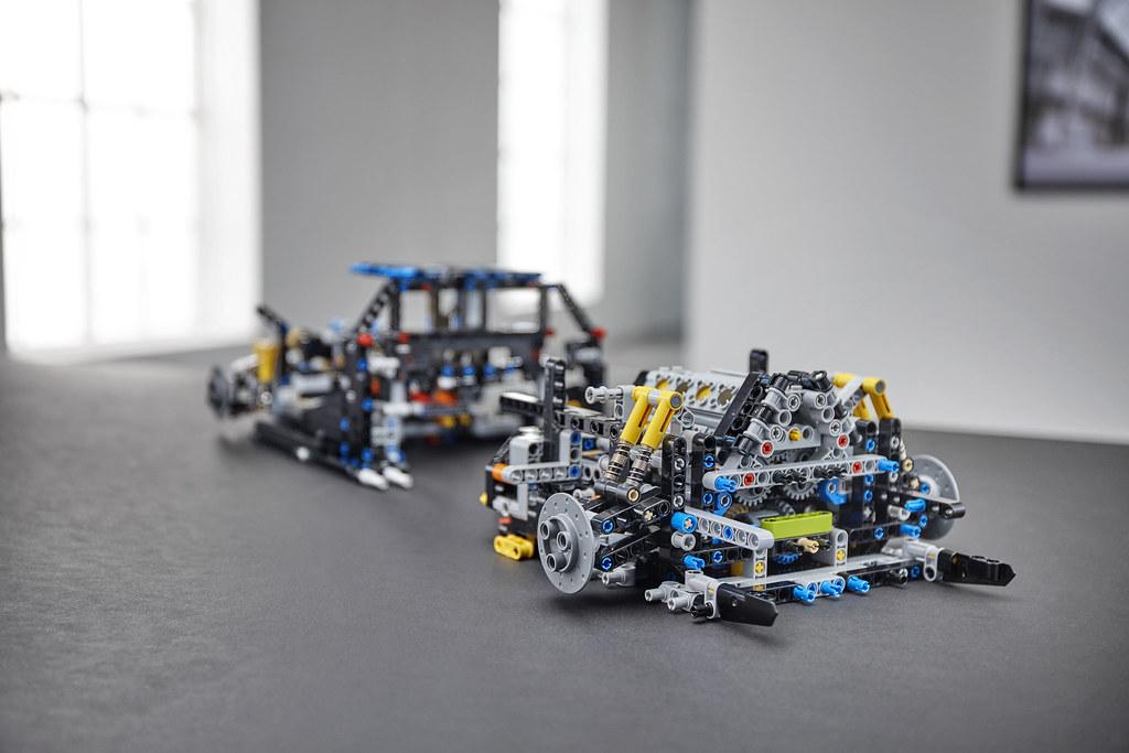 42083 LS Framework