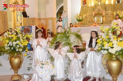 Coroação de Nossa Senhora 2018