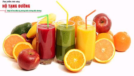 Nửa ly nước trái cây có thể giúp bạn chấm dứt cơn hạ đường huyết