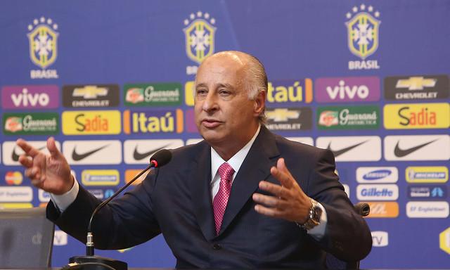 Memória: dez denúncias de corrupção contra dirigentes da Fifa e da CBF