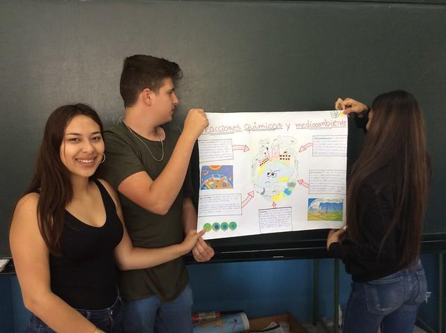 Química Medioambiental 3º PMAR
