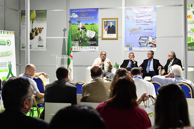 SIPSA-SIMA 2017 - Conférences