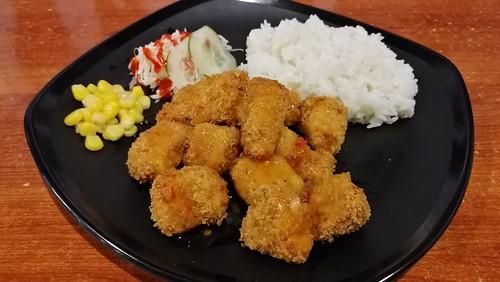 Katsudayo, A Korean & Japanese Cuisine Restaurant in Obrero IMG_20180424_185423