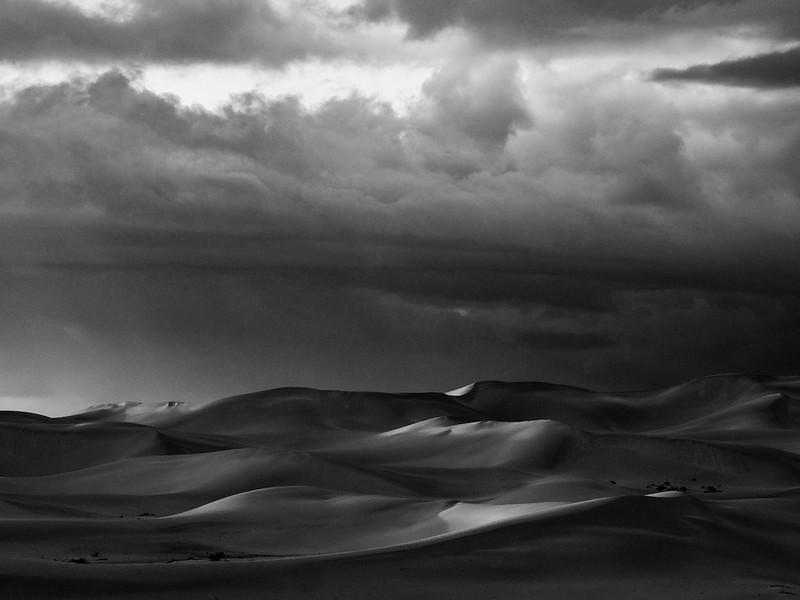 Bilbunya Dunes (Eucla)
