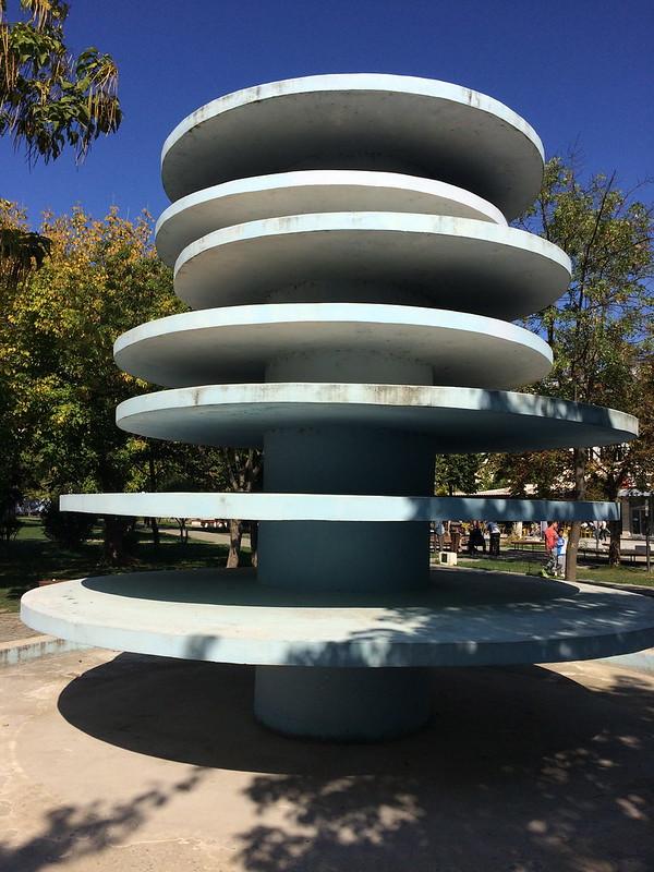 Public Art, Berat