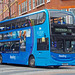 ADL Enviro 400 - Readingbuses skyblue routes