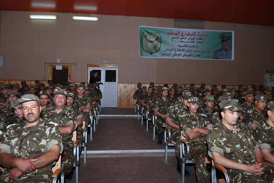 الجزائر : صلاحيات نائب وزير الدفاع الوطني - صفحة 22 41903545064_98885eb88a_b