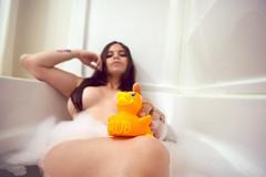 Rubber duckie.... 24/52