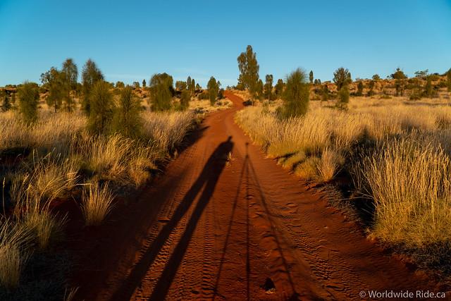 Uluru Australia-20
