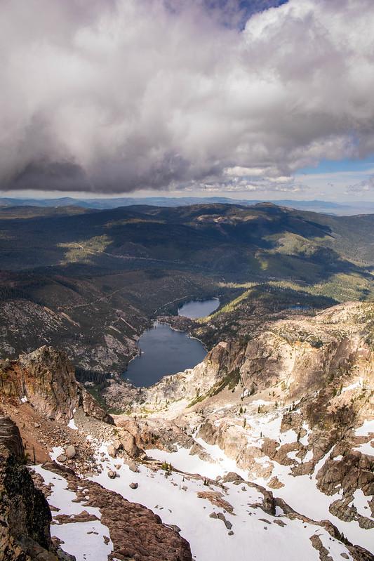 06.09. Sierra Buttes