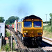 GB Railfreight 66707