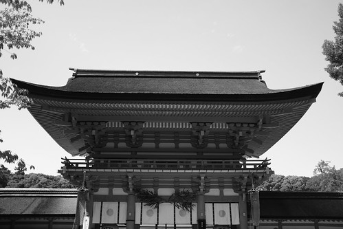 Shimo-Kamo Shrine, Kyoto on 21-05-2018 (2)