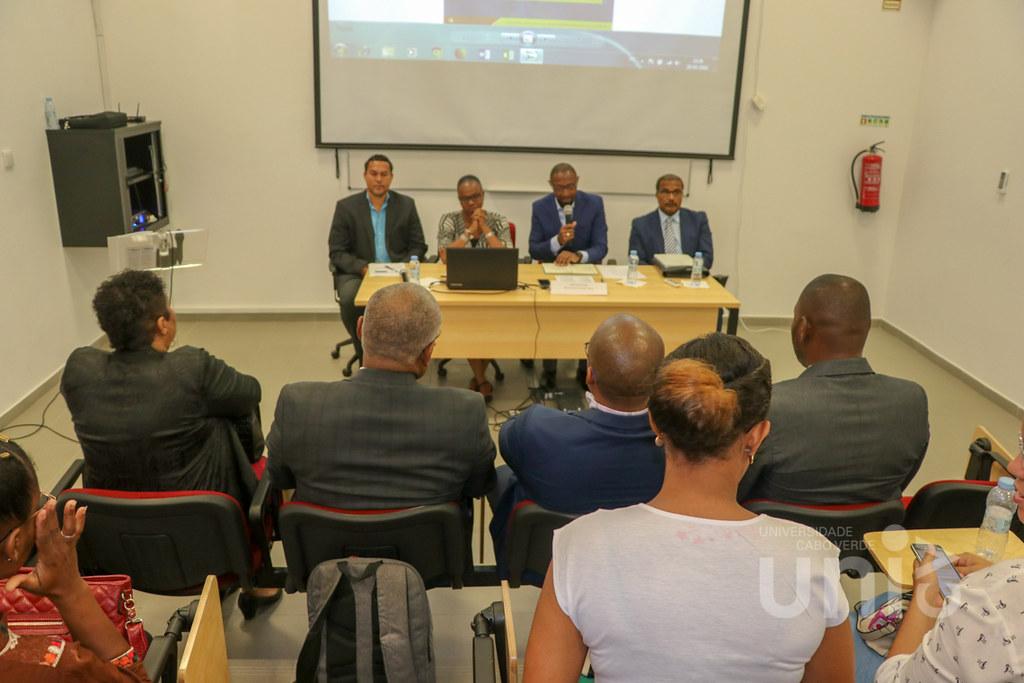 Uni-CV celebra Dia da CEDEAO com debate sobre Desafios da Integração Regional na CEDEAO