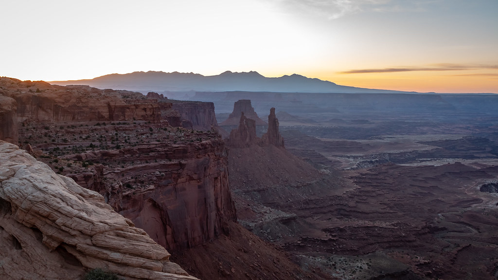 Canyonlands - Utah - [USA]