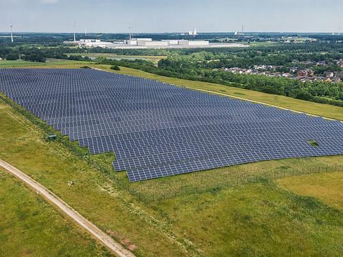 Solarpark Deusenberg