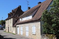 Montfaucon - Belles demeures (bourg) - Photo of Beaumat