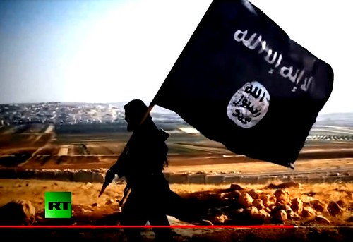 Chris Hedges: The Development and Nature of ISIS