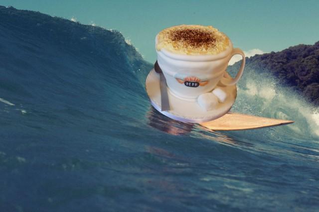 Làn sóng cà phê thứ hai - The Second wave coffee