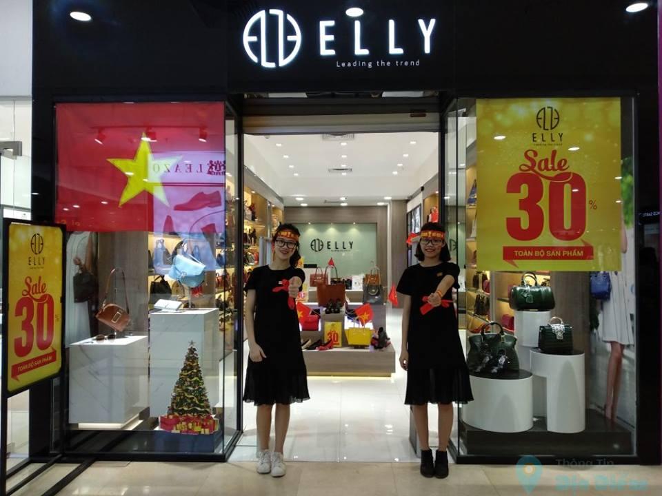 Elly Thanh Hóa