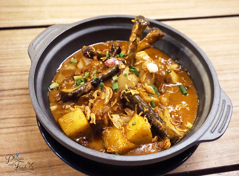 beyond seafood massaman curry