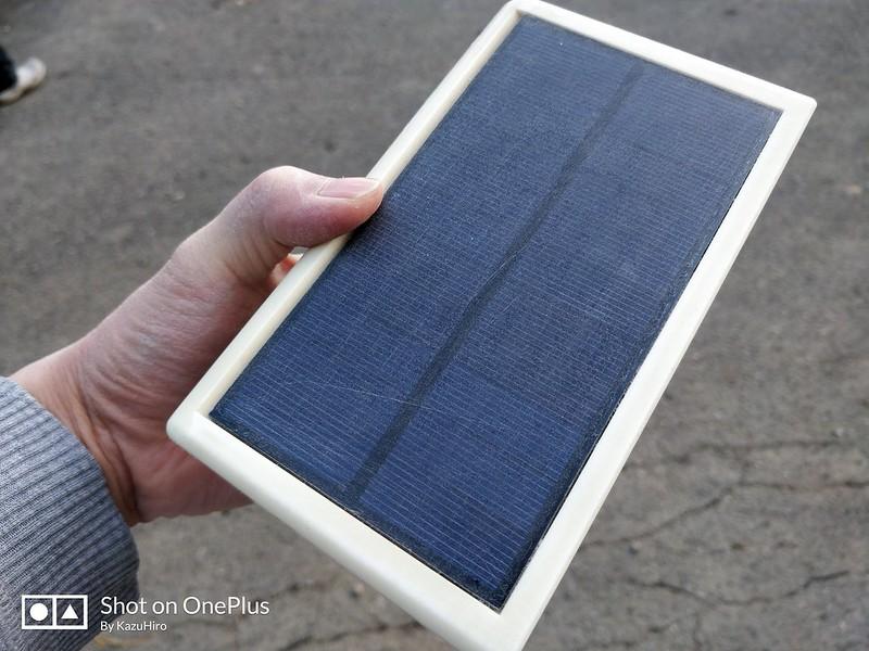 ソーラーライトの故障 (8)