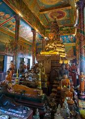 Too Many Buddhas