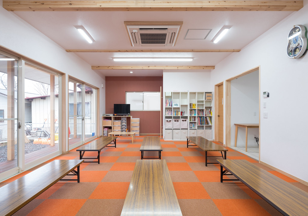 福島県福島市の非住宅