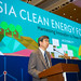 President highlights ADB priorities for developing clean energy in Asia at clean energy forum