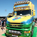 WH Malcolm Group Scania T500 T19WHM Peterborough Truckfest 2018