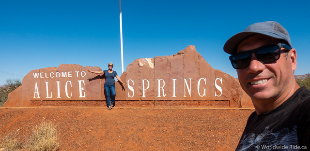 Alice Springs Sign Australia-2