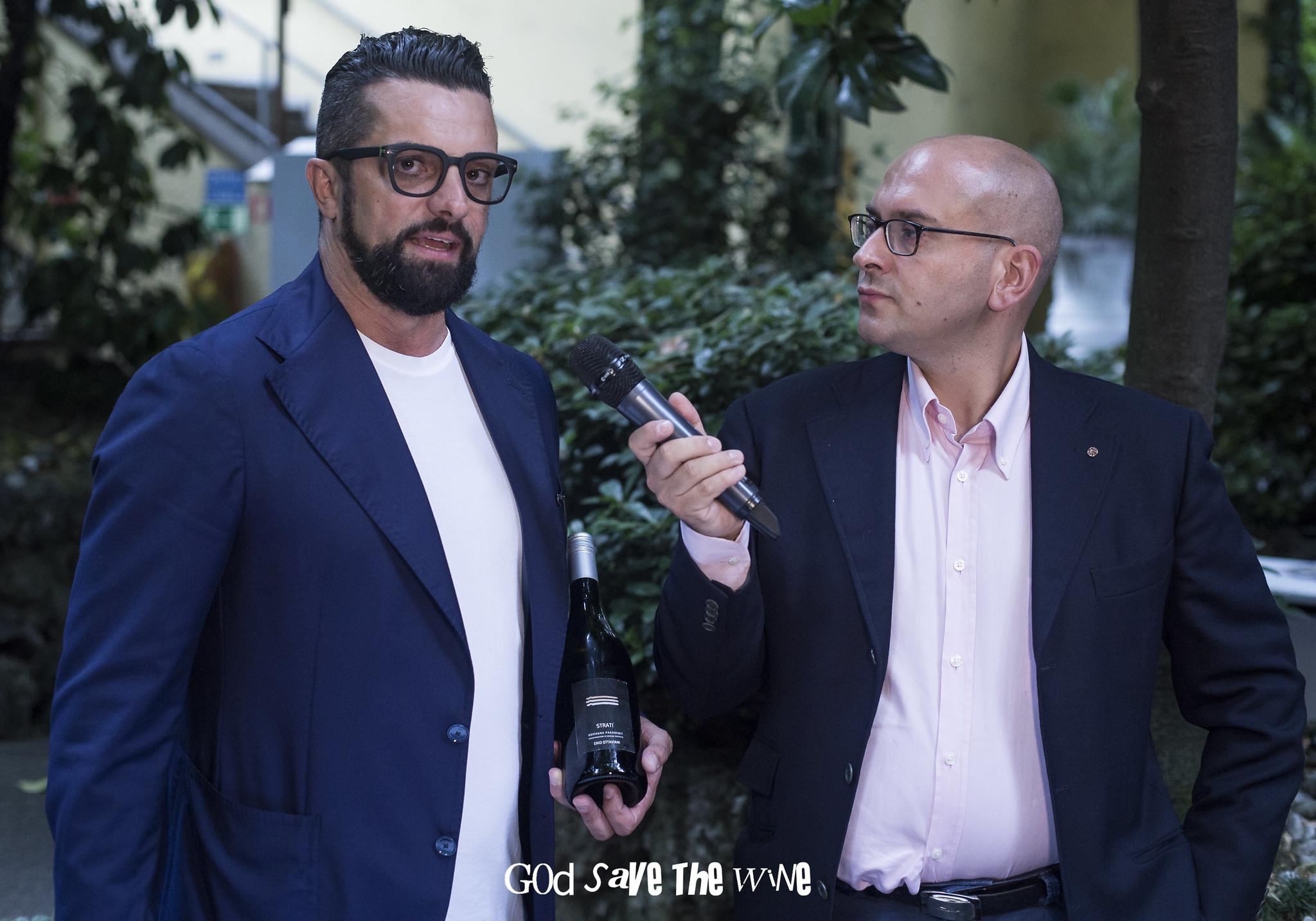 GSTW Vino in Giardino 2018 Milano Sheraton Diana Majestic